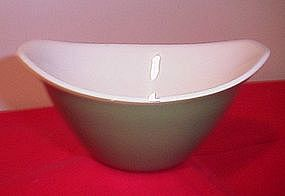 Royal USA China Futura Shape Bowl