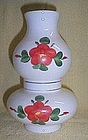Glass Hurricane Lamp Globe
