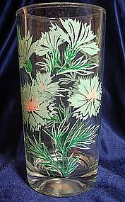 Taylor Smith & Taylor Boutonniere Glass Tumbler