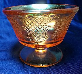 Federal Glass Normandie Depression Glassware