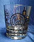 Cedar Point Collector Glass Tumbler