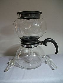 Westinghouse Vacuum Coffee Pot