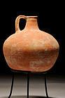 Biblical Roman Herodian Pottert Wine Pitcher, 1st AD