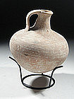 Biblical Roman herodian wine jar, 37 BC -70 AD