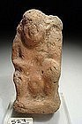 An Ancient Greco-Roman Terracotta Erotic Figure