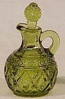 Imperial Cape Cod Green 4 oz. Cruet