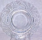 Cambridge Blue Caprice Salad or Luncheon Plates