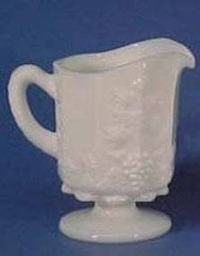 Westmoreland Paneled Grape 16 oz. Pitcher, 5.25""