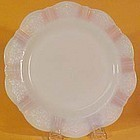 "MacBeth-Evans American Sweetheart 9.75"" Dinner Plate"