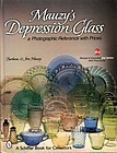 Mauzy's Depression Glass, 2nd Edition