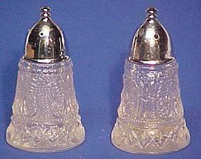 Duncan & Miller Sandwich Shakers (Individual)