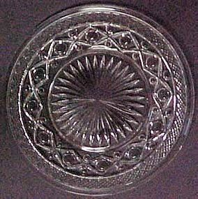 "Imperial Cape Cod 7-3/8"" Salad Plate"