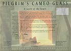 Pilgrim Cameo Glass Brochure