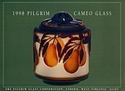 Pilgrim Cameo Glass Brochure 1998
