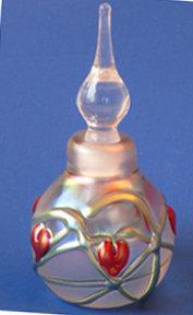 Vandermark Hanging Heart Perfume