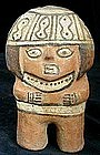 Lambayeque Figure