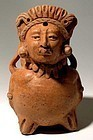 Maya Reinita Jar