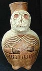 Moche Death Vessel
