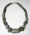 Maya Stone Beads
