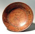 Maya Tetrapod Plate