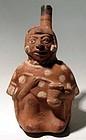 Moche Figure