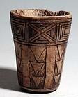 Inca Bone Cup