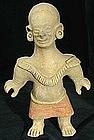 Tumaco - La Tolita Figure