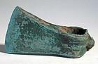 Luristan Bronze Axe