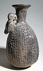Chimu-Inca Cherimoya Vessel