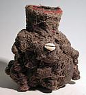 Vodun Ritual vessel