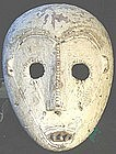 Nyndi Ceremonial Mask