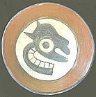 Nazca Llama Bowl