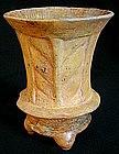 Exquisite Mayan Vase