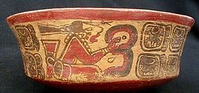 Mayan Chiefs Bowl