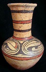 Cocle Vase