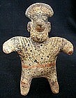 Nayarit Male Figure