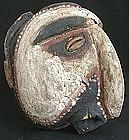 Maprik Head