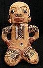 Nicoya Figure