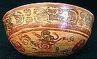 Mayan Monkey Bowl