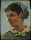 Communist Heroine