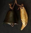 Yao Ritual Bell