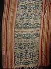Timor Ikat Blanket