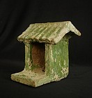 Han Green Glazed House