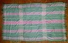 Tiddim Woman�s Blanket
