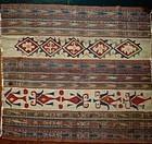 Uzbek Coverlet
