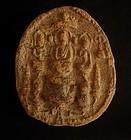 Burmese Budd hist Amulet