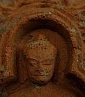 Haripunchai Mon Buddha