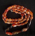 Ancient Thai Agate Beads