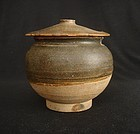 Jizhou Jar