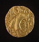 Kushan Gold Stater